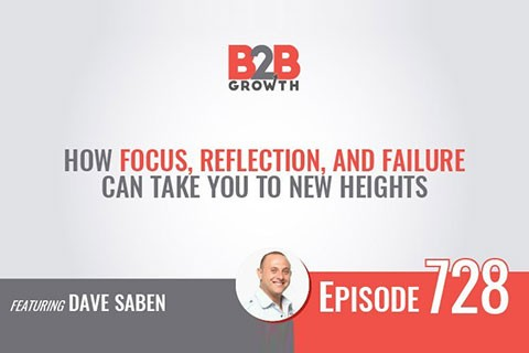 How Focus, Reflection, and Failure Can Take You To New Heights